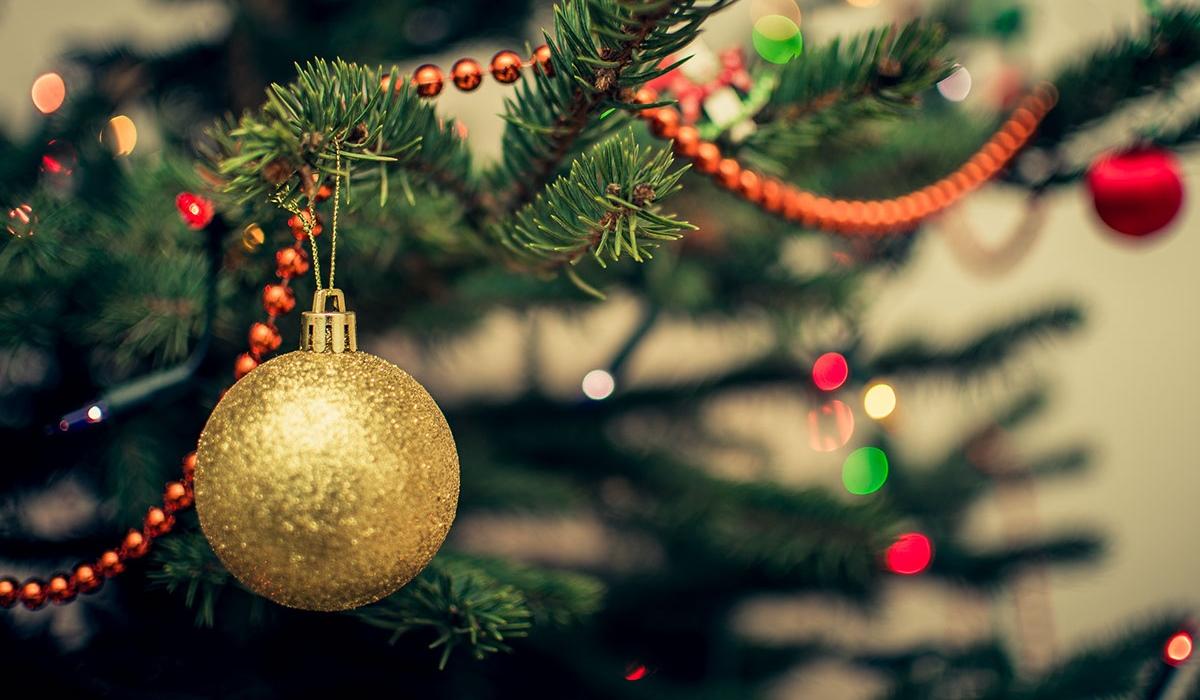 Merry Trees