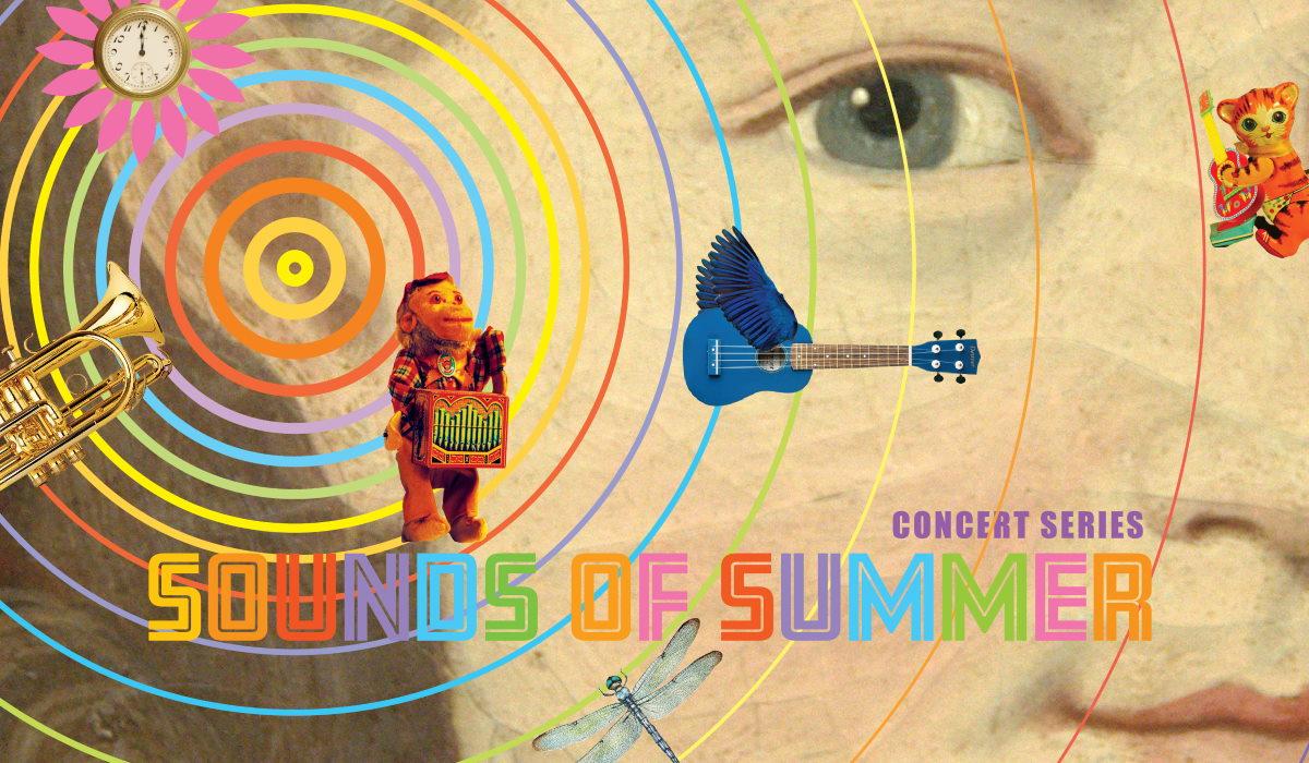 Sounds of Summer Returns!
